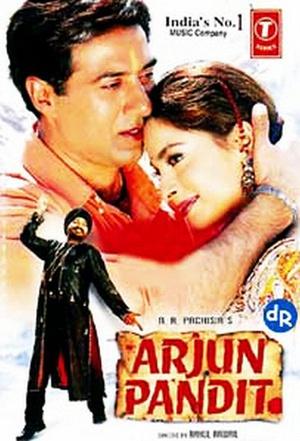 Arjun Pandit (1999) DVDRip Subtitle Indonesia