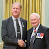 WMBA Founder Mike Ruta Honoured by Governor General with Meritorious Service Medal