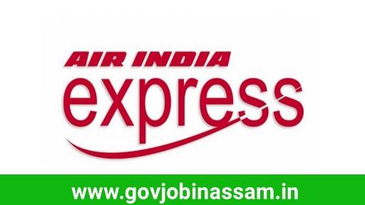 Air India Express Recruitment 2018