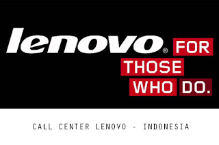 Call Center Lenovo Indonesia 24 Jam Layanan Gratis
