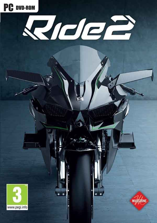 Ride 2 2016 Download Cover Free Game