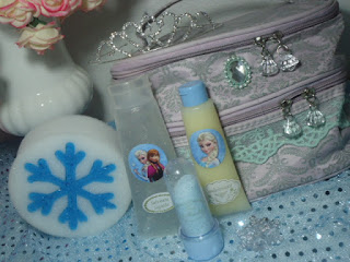 Spa da Elsa