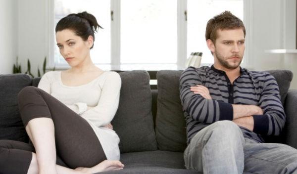 cambio en mi relacion de pareja