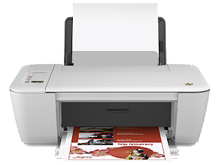 HP Deskjet Ink Advantage 2545 driver descargar
