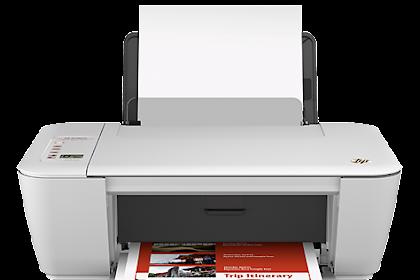 Descargar Driver HP Deskjet Ink Advantage 2545