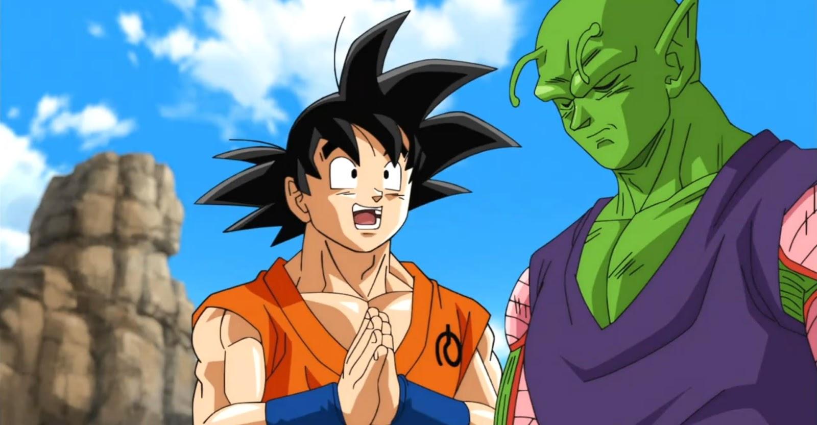 Dragon Ball Super: Episódio 30 – Escolhendo os participantes! Quem serão os últimos dois?