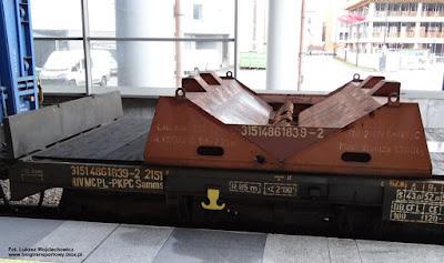 Wagon serii Samms, PKP Cargo