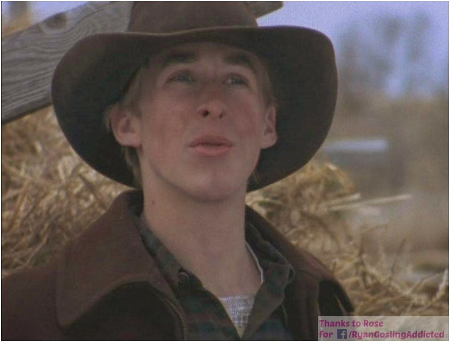 1998 - Nothing Too Goo For a Cowboy (TV Movie) - Movie Stills