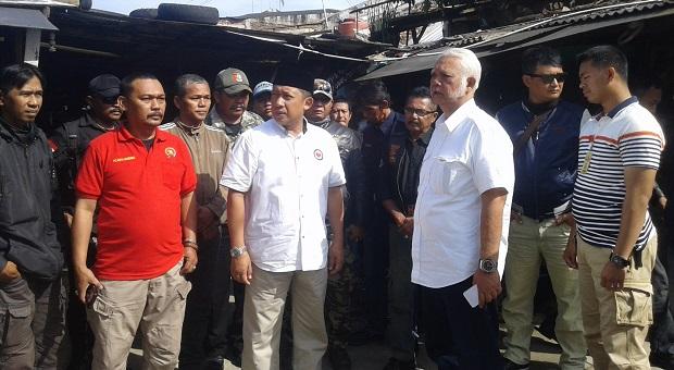 Mugi Sujana Dukung Penuh Oded-Yana di Pilwalkot Bandung