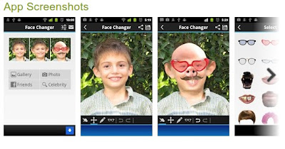 funny faces images cartoon pictures : Funny Faces App Cartoon Images