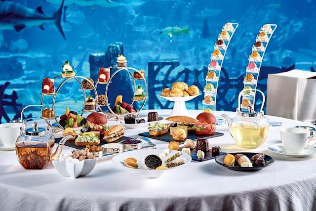 Romantic Places to Visit in Dubai Honeymoon