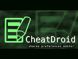 Cheatdroid PRO aplikasi Hack game android