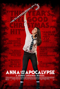 Anna and the Apocalypse (2017) ταινιες online seires oipeirates greek subs