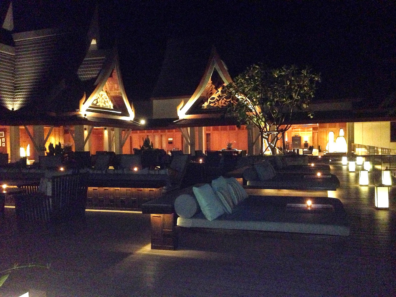 Icon, Outrigger Laguna Phuket Beach Resort