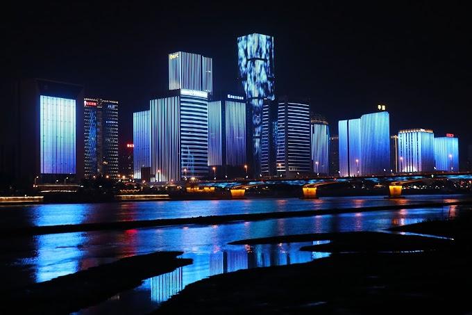 Mengagumkan, 5 Inovasi Teknologi Buatan China yang Siap Mengubah Dunia Di Masa Depan
