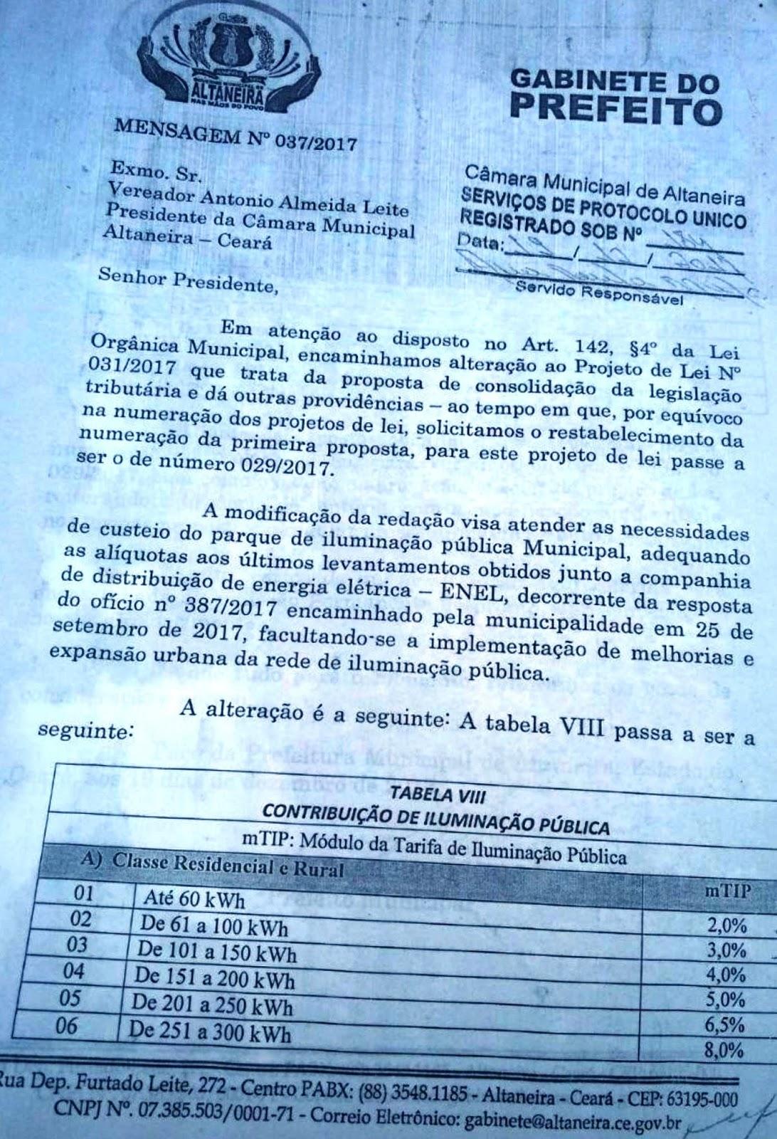 Blog de Altaneira: Mais uma derrota do prefeito de Altaneira na ...