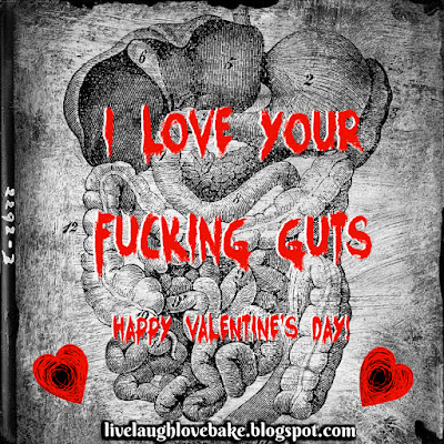 real life valentines