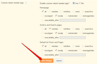 Quantity | More | Best Tricks To Use Custom Robots Tags Chooseion Blogger