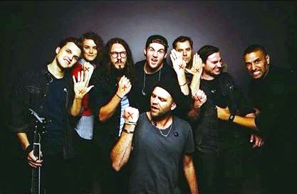 Images of Hillsong Worship Members - #rock-cafe