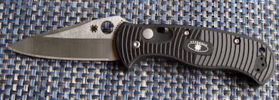 Citadel  Auto knife