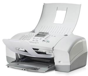 HP Officejet 4308
