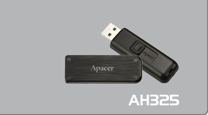APACER AH325 DRIVERS FOR WINDOWS XP
