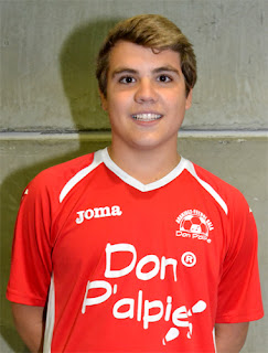 Don P´Alpie FS Aranjuez