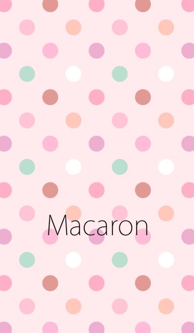 Macaron (Pink) by Pretty Poodle