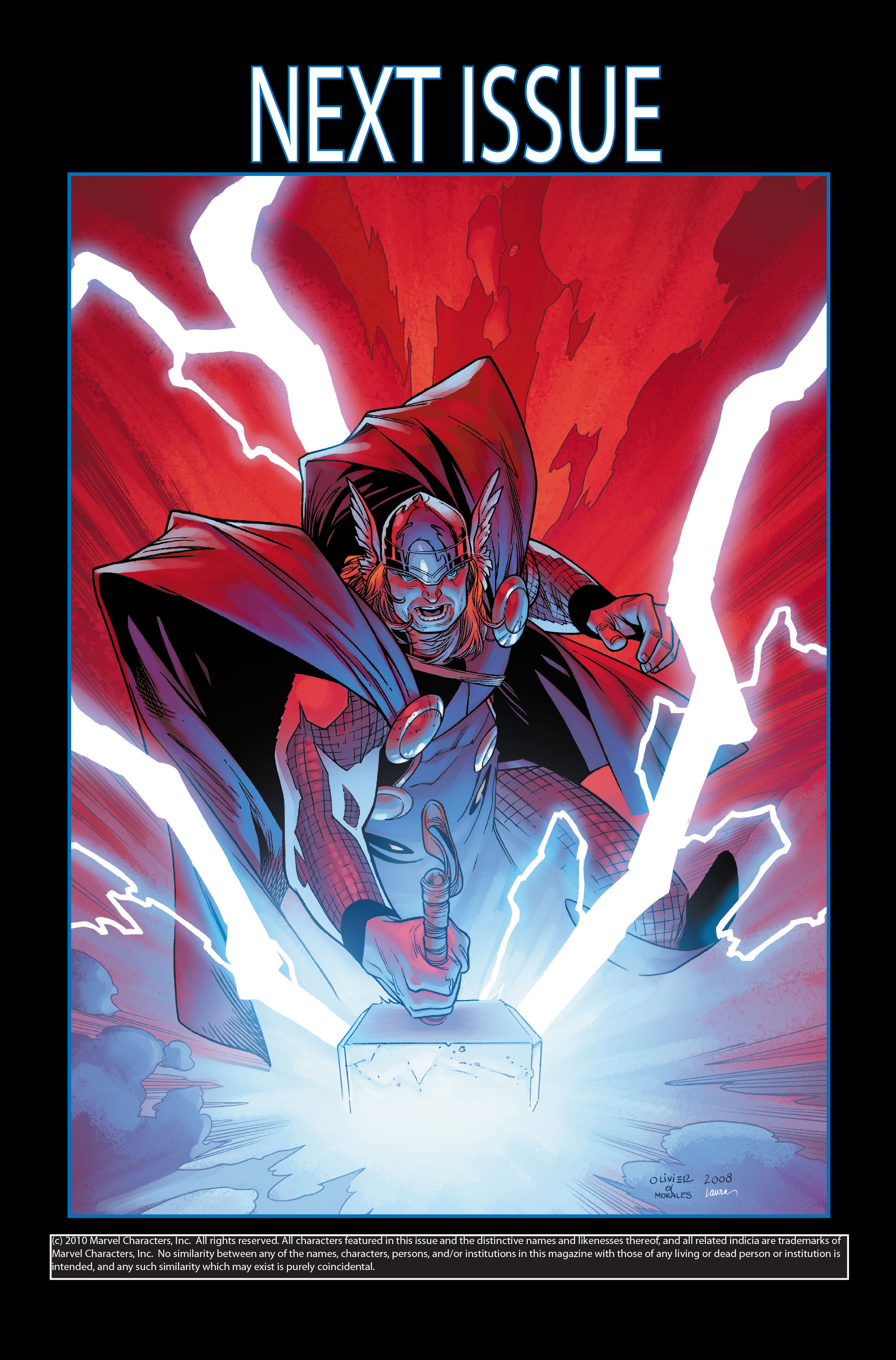 Thor (2007) Issue #8 #8 - English 25