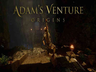 Adams Venture Origins Game Free Download