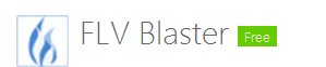 FLV Blaster 2017 Free Download Latest Version