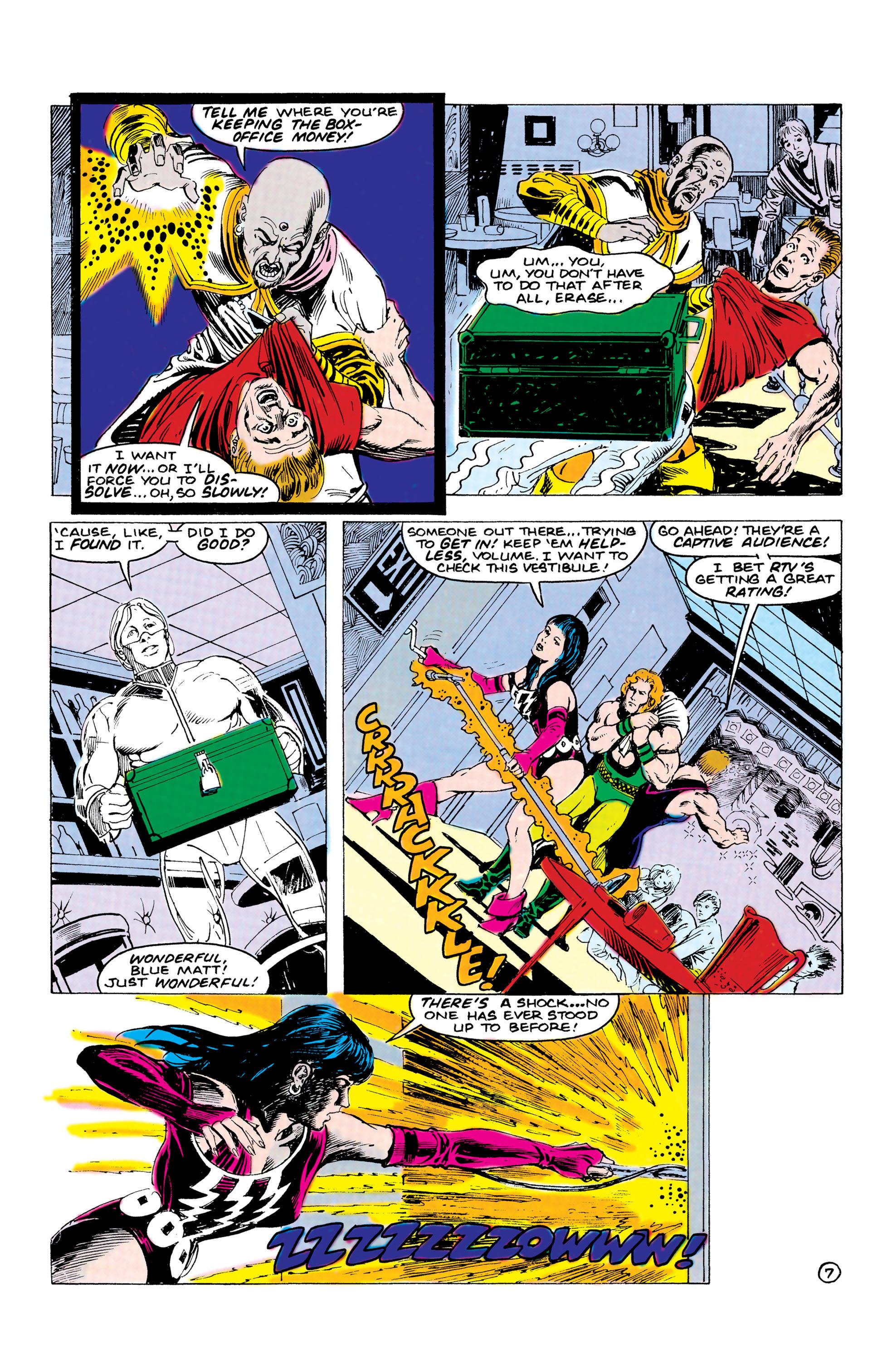 Read online World's Finest Comics comic -  Issue #312 - 8