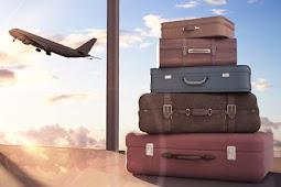 #CerdasDenganUangmu saat Traveling