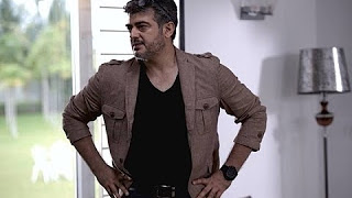 Ajith's Next is a Stylish Role
