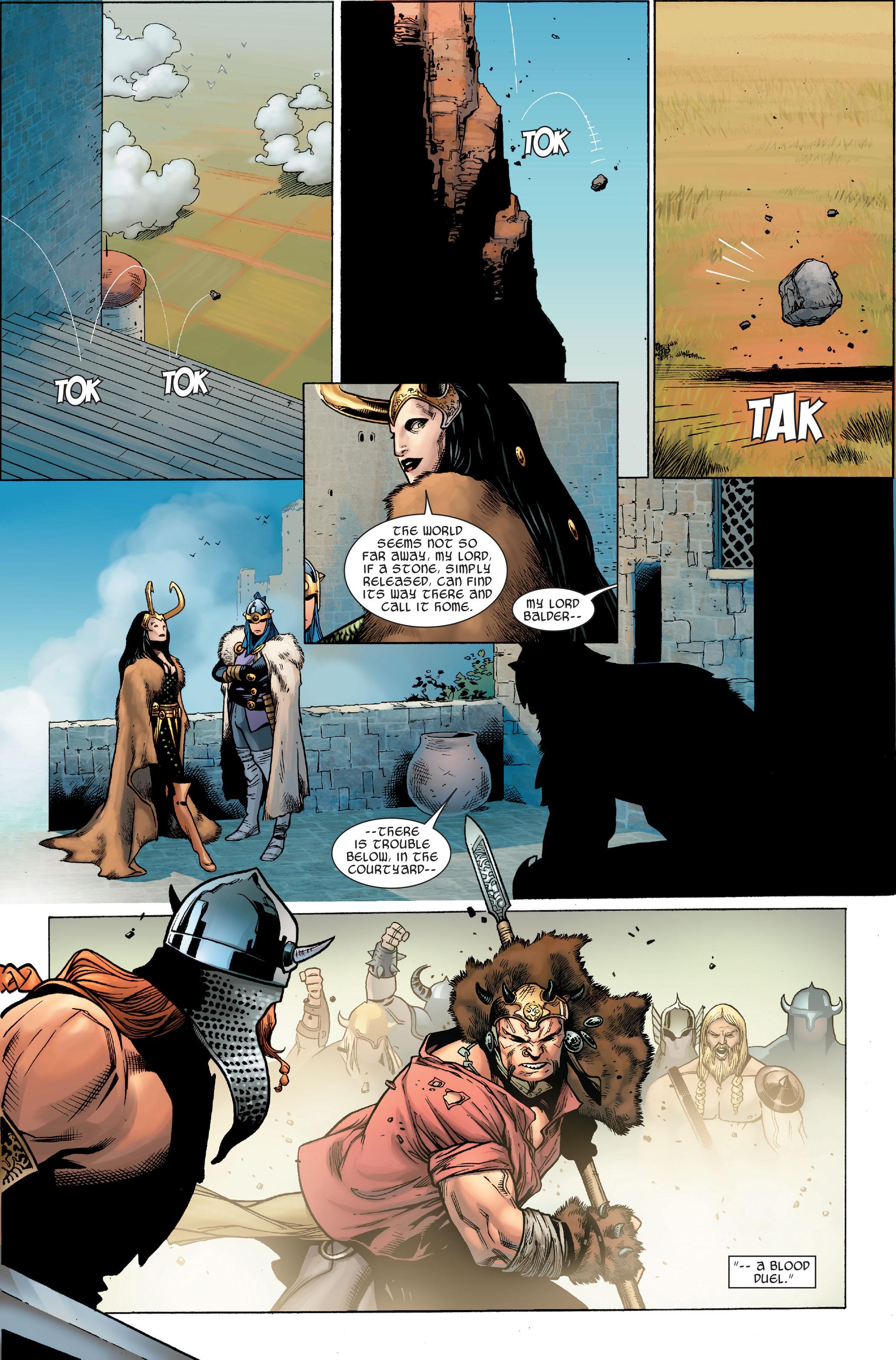 Thor (2007) Issue #11 #11 - English 7