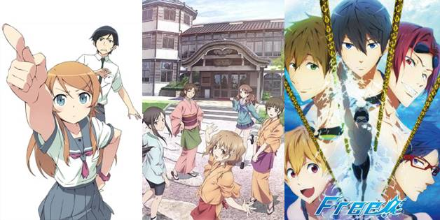 anime slice of life terbaik, anime slice of life terbaru, anime genre slice of life yang bagus
