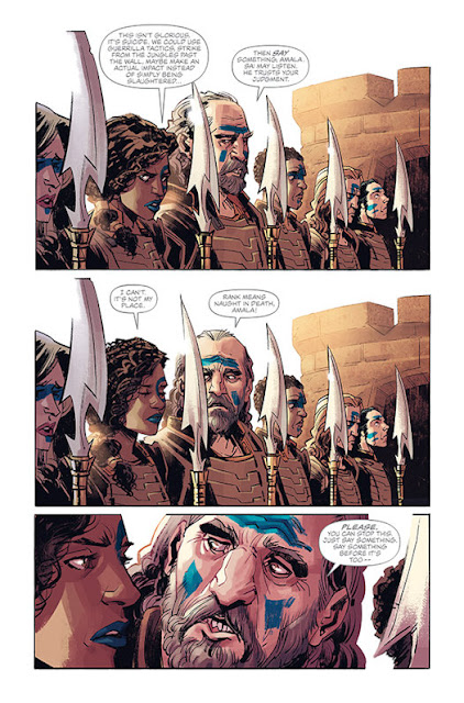 Image Comics Announces SELF/MADE from Mat Groom and Eduardo Ferigato