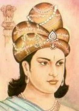 CBSE NCERT Notes: Ashoka, The Emperor Who Gave Up War ...