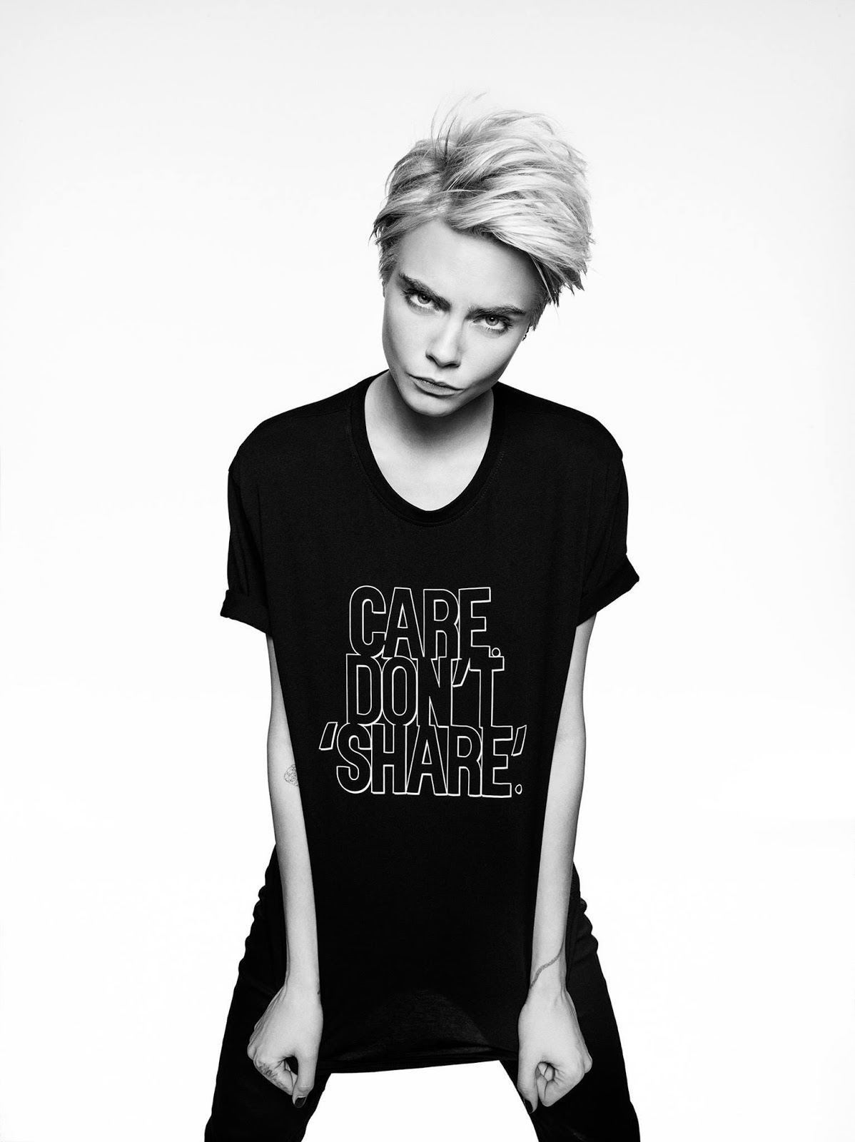 Armani Exchange 'Statement' T-Shirts Capsule Collection
