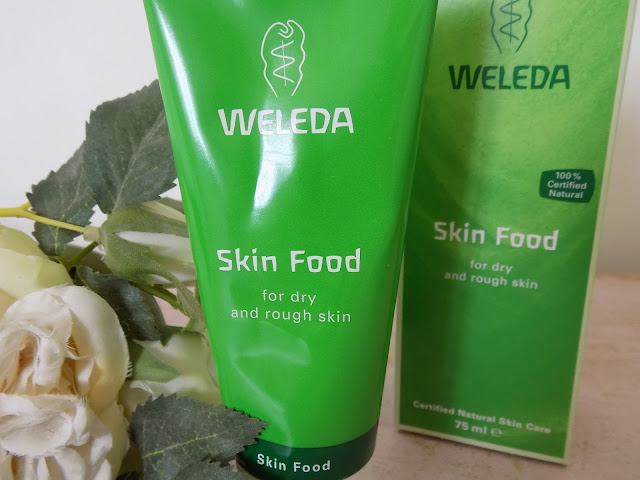 Weleda Skin Food | The Lavender Barn Blog