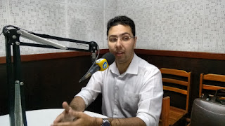 Denúncia do vereador Ataíde Xavier é arquivada pela CCRIMP em João Pessoa