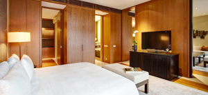 The Club Residences Serviced Apartment - 1 Bedroom
