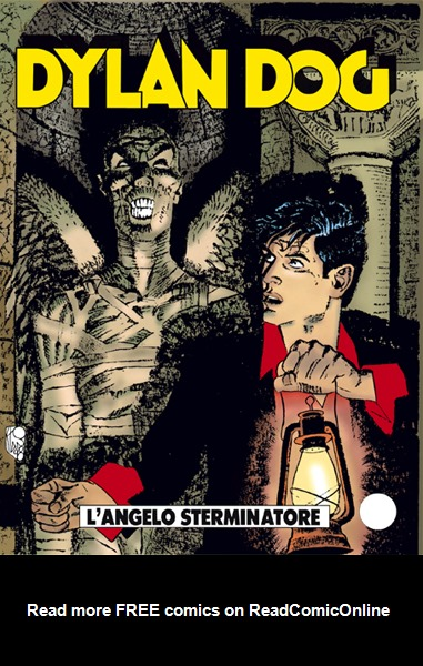 Dylan Dog (1986) 141 Page 1