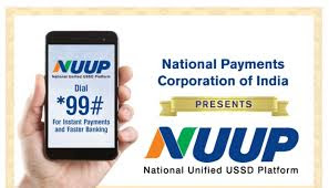 nuup *99# ussd mobile banking