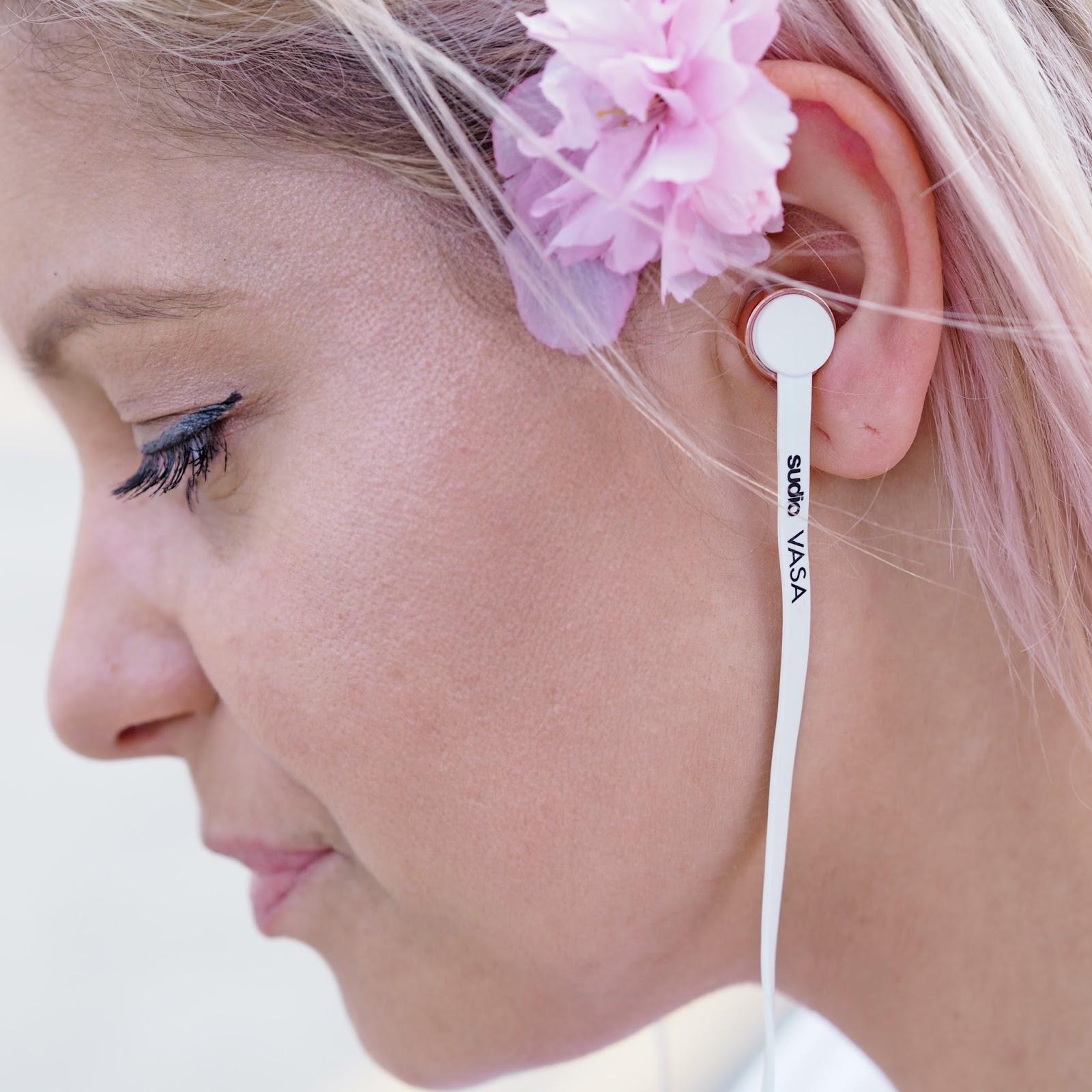 sudio sweden vasa bla earphones