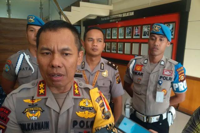 Tragis, Polisi Di Sumsel Tewas Dikeroyok Warga Jelang Tahun Baru