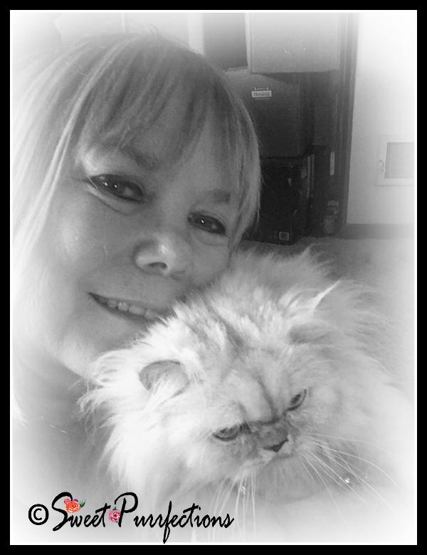 Mom Paula, Truffle, Sunday Selfie