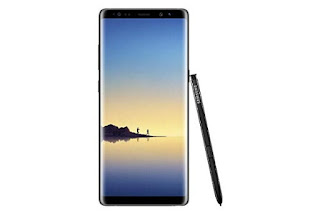 Stock Rom Firmware Samsung Galaxy Note 8 SM-N950W Android 8.0 Oreo XAC Canada Download