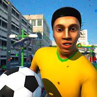 Ronaldinho Super Dash Apk