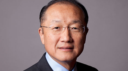 Statement by World Bank President Jim Yong Kim to media at the end of his visit to India